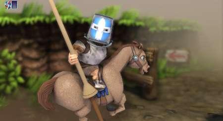 Last Knight Rogue Rider Edition 27