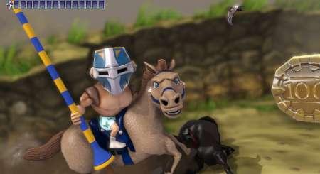 Last Knight Rogue Rider Edition 6