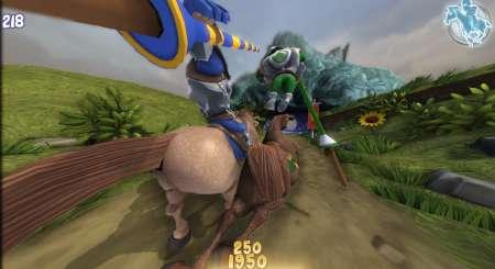 Last Knight Rogue Rider Edition 8