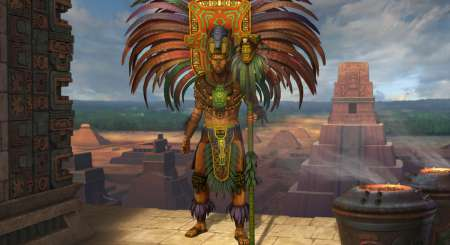 Civilization V Gods and Kings 1