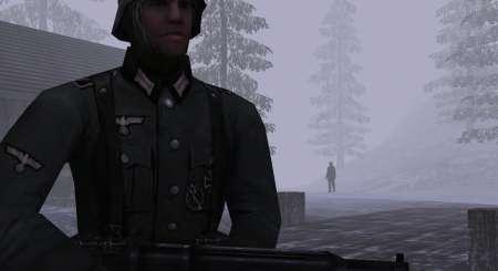 Return to Castle Wolfenstein 4