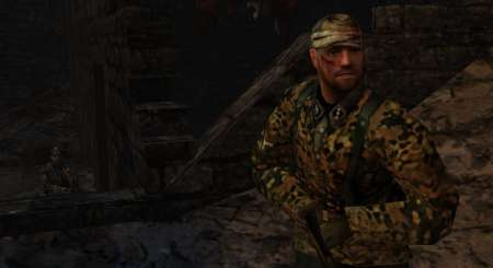Return to Castle Wolfenstein 5