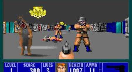 Wolfenstein 3D 1