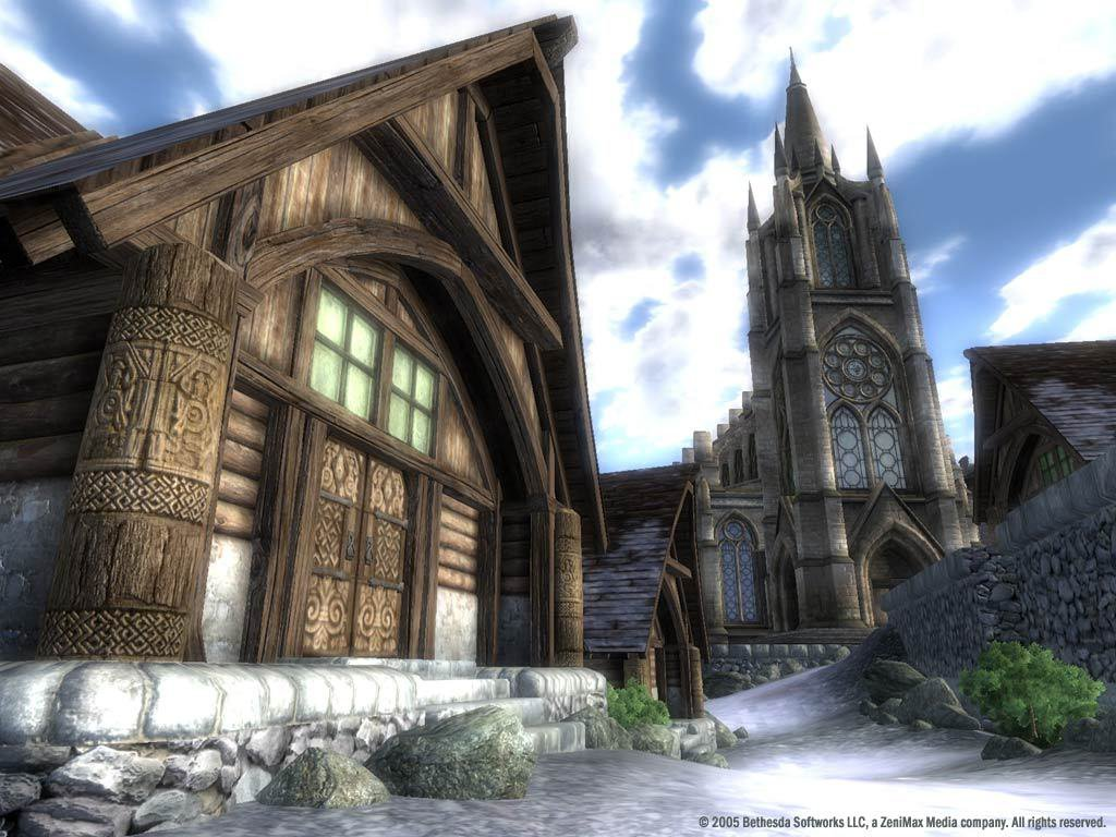 The Elder Scrolls IV Oblivion Game of the Year Edition Deluxe 12