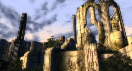 The Elder Scrolls IV Oblivion Game of the Year Edition Deluxe 22