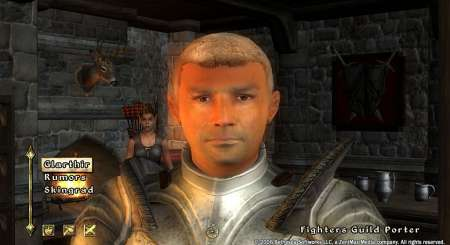 The Elder Scrolls IV Oblivion Game of the Year Edition Deluxe 4