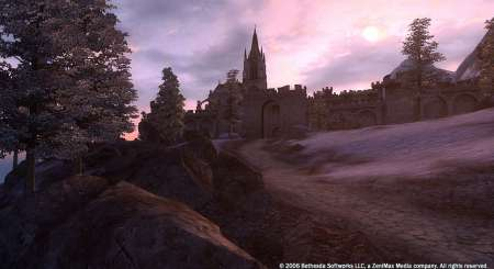The Elder Scrolls IV Oblivion Game of the Year Edition Deluxe 5