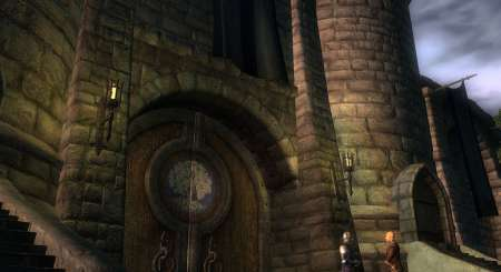 The Elder Scrolls IV Oblivion Game of the Year Edition Deluxe 9