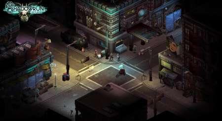 Shadowrun Returns Deluxe Edition 2