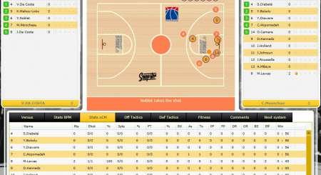 Basketball Pro Management 2014 10