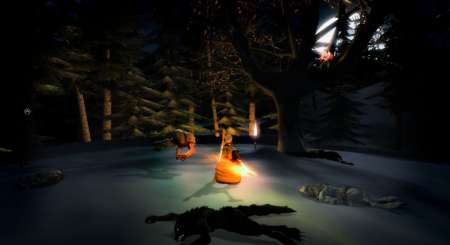 Sang-Froid Tales of Werewolves 3