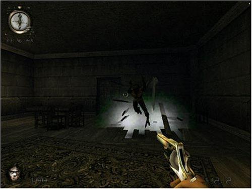 Nosferatu The Wrath of Malachi 8