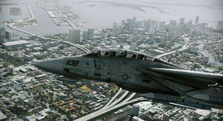 Ace Combat Assault Horizon Enhanced Edition 1