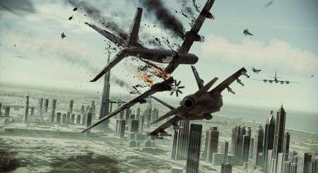 Ace Combat Assault Horizon Enhanced Edition 5