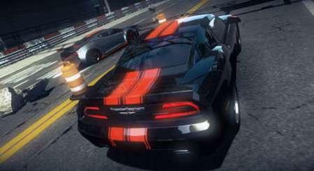 Ridge Racer Unbounded Full Pack 3