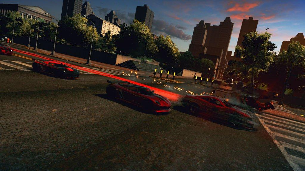 Ridge Racer Unbounded Full Pack 5