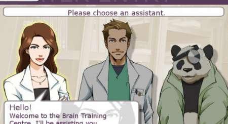 Brain Exercise with Dr. Kawashima 13