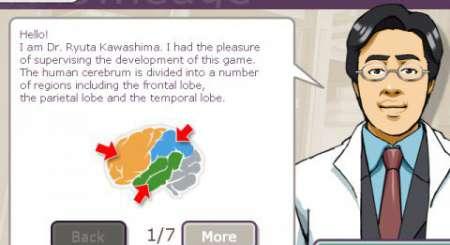Brain Exercise with Dr. Kawashima 3