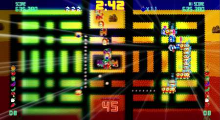 PAC-MAN Championship Edition DX+ All You Can Eat Edition 13