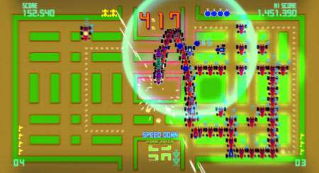 PAC-MAN Championship Edition DX+ All You Can Eat Edition 15
