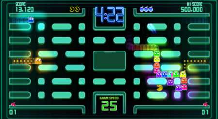 PAC-MAN Championship Edition DX+ All You Can Eat Edition 7