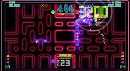 PAC-MAN Championship Edition DX+ All You Can Eat Edition 9