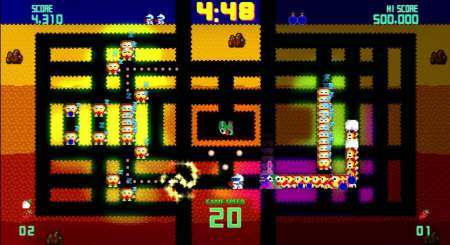 PAC-MAN Championship Edition DX+ All You Can Eat Full Edition 12