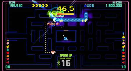 PAC-MAN Championship Edition DX+ All You Can Eat Full Edition 8
