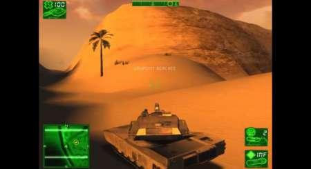 Desert Thunder 2