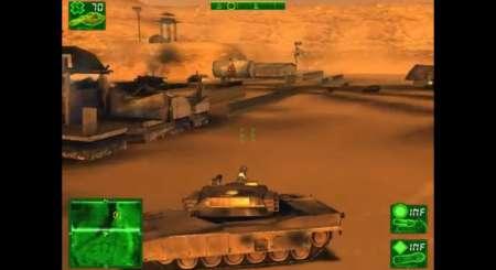 Desert Thunder 3