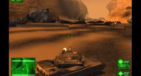 Desert Thunder 7