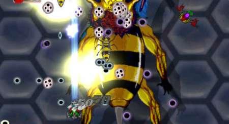 Super Killer Hornet Resurrection 3