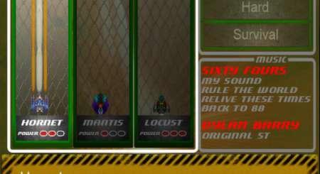 Super Killer Hornet Resurrection 6
