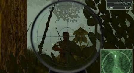 Marine Sharpshooter II Jungle Warfare 1
