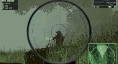Marine Sharpshooter II Jungle Warfare 4