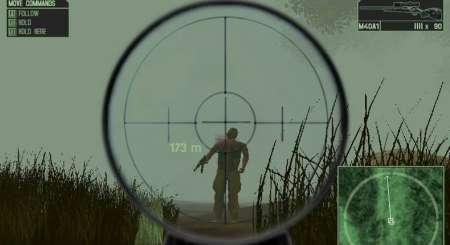 Marine Sharpshooter II Jungle Warfare 5