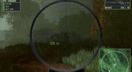 Marine Sharpshooter II Jungle Warfare 6