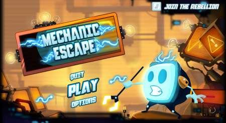 Mechanic Escape 1