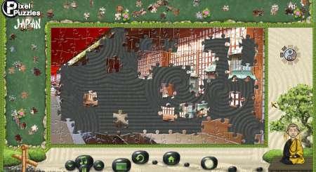Pixel Puzzles Japan 1