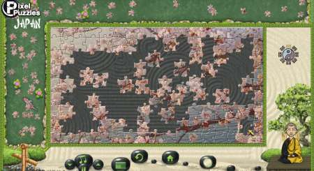 Pixel Puzzles Japan 2