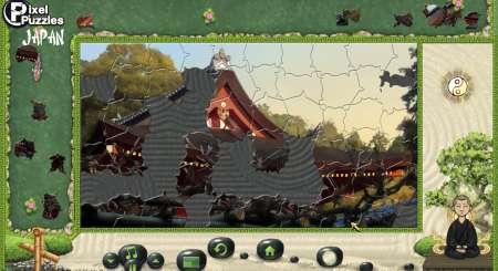 Pixel Puzzles Japan 3