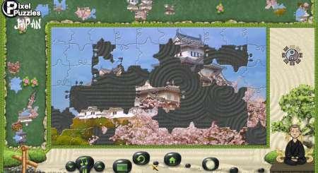 Pixel Puzzles Japan 5