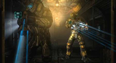 Dead Space 3 Limited Edition 713