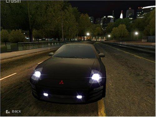 Street Racing Syndicate 10