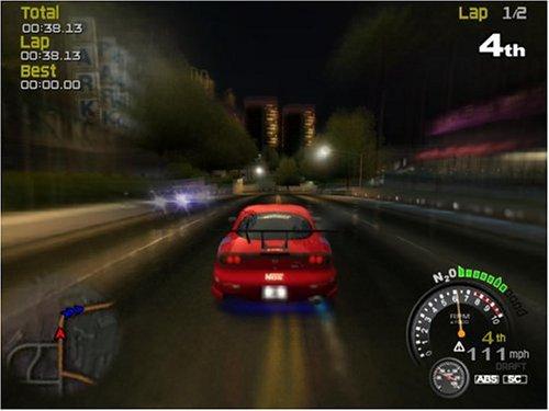 Street Racing Syndicate 2