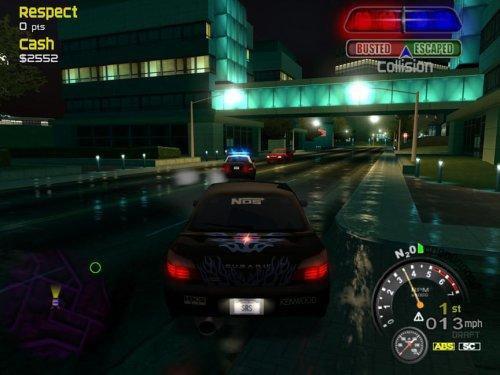 Street Racing Syndicate 4