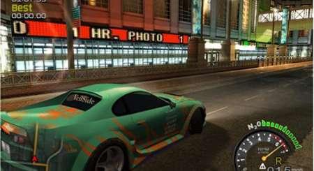 Street Racing Syndicate 3