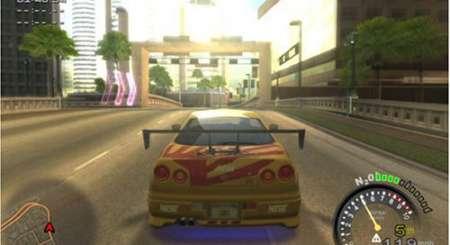 Street Racing Syndicate 5