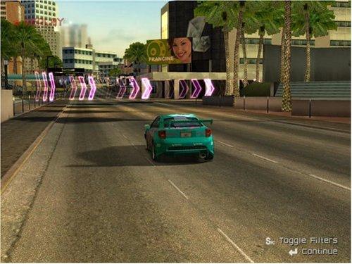 Street Racing Syndicate 6
