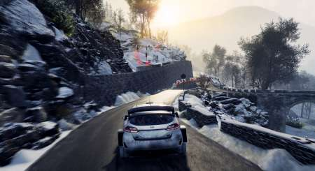 WRC FIA World Rally Championship 3